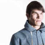 Vladimir: jacket Studiopretzel