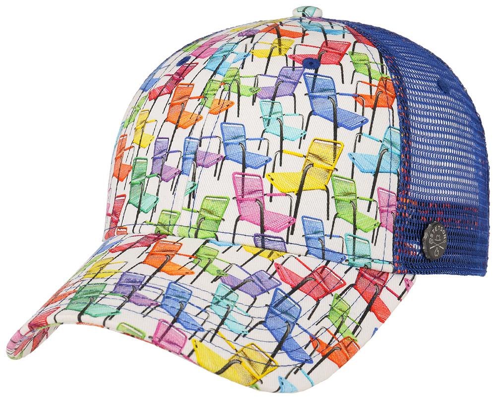 Stetson è un marchio americano di cappelli fabbricati dalla John B. Stetson  Company. Non a caso d91939a0fa9a