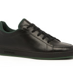 a.testoni art. M70447 BLACK eco
